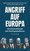 Angriff auf Europa (eBook, ePUB)