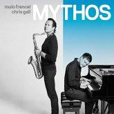 Mythos (180g Black Vinyl)