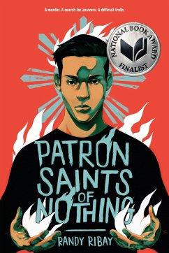 Patron Saints of Nothing - Ribay, Randy