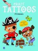Crazy Tattoos - Piraten
