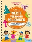 Werte verbinden Religionen