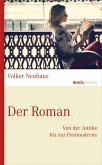 Der Roman (eBook, ePUB)