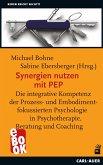 Synergien nutzen mit PEP (eBook, ePUB)