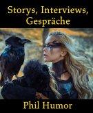 Storys, Interviews, Gespräche (eBook, ePUB)
