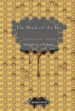 The Book of the Bee (eBook, PDF)