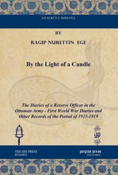 By the Light of a Candle (eBook, PDF)