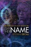 Say Her Name (eBook, ePUB)