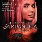 Ardantica - Der Obsidian (ungekürzt) (MP3-Download)