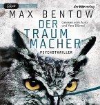 Der Traummacher / Nils Trojan Bd.6 (1 MP3-CDs) (Mängelexemplar)