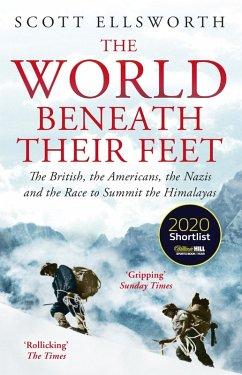 The World Beneath Their Feet (eBook, ePUB) - Ellsworth, Scott
