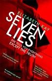 Seven Lies (eBook, ePUB)