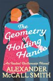 The Geometry of Holding Hands (eBook, ePUB)