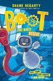 BOOT: The Rusty Rescue (eBook, ePUB)