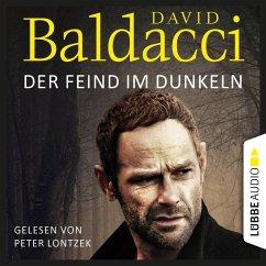 Der Feind im Dunkeln / Will Robie Bd.5 (MP3-Download) - Baldacci, David
