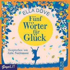 Fünf Wörter für Glück (MP3-Download) - Dove, Ella