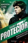 Mörderische Erpressung / Secret Protector Bd.2 (eBook, ePUB)