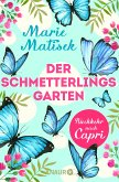Der Schmetterlingsgarten – Rückkehr nach Capri (eBook, ePUB)