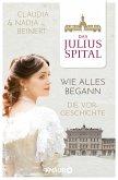 Das Juliusspital – Wie alles begann (eBook, ePUB)