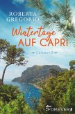 Wintertage auf Capri (eBook, ePUB)