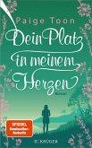Dein Platz in meinem Herzen (eBook, ePUB)