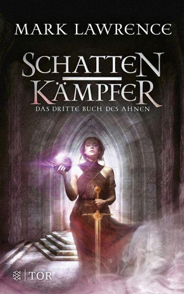Schattenkämpfer / Buch des Ahnen Bd.3 (eBook, ePUB)