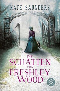 Die Schatten von Freshley Wood / Laetitia Rodd Bd.2