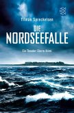 Die Nordseefalle (eBook, ePUB)