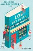 Lob der guten Buchhandlung (eBook, ePUB)