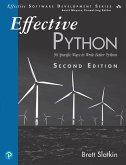 Effective Python (eBook, PDF)