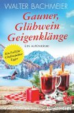 Gauner, Glühwein, Geigenklänge (eBook, ePUB)