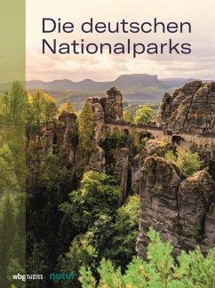 Die deutschen Nationalparks (eBook, ePUB)