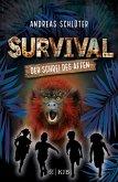 Der Schrei des Affen / Survival Bd.6 (eBook, ePUB)