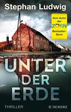 Unter der Erde (eBook, ePUB) - Ludwig, Stephan