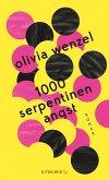 1000 Serpentinen Angst (eBook, ePUB)