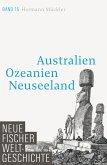 Australien, Ozeanien, Neuseeland / Neue Fischer Weltgeschichte Bd.15 (eBook, ePUB)