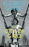 City of Girls (eBook, ePUB)