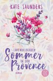 Lavendelblauer Sommer in der Provence (eBook, ePUB)