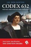 Codex 632. Wer war Christoph Kolumbus wirklich? (eBook, ePUB)