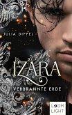 Verbrannte Erde / Izara Bd.4 (eBook, ePUB)