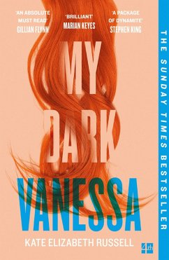 My Dark Vanessa: The Sunday Times and New York Times Best Selling, Gripping, and Emotional Fiction Debut of 2020 (eBook, ePUB) - Russell, Kate Elizabeth