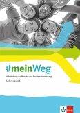 #mein Weg Berufs- und Studienorientierung am Gymnasium Sekundarstufe I. Lehrerband ab Klasse 8