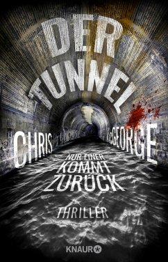 Der Tunnel - Nur einer kommt zurück - McGeorge, Chris