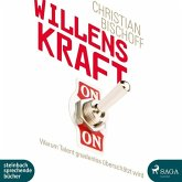Willenskraft, 1 MP3-CD