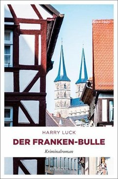 Der Franken-Bulle - Luck, Harry