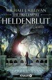 Heldenblut / Zeit der Legenden Bd.4