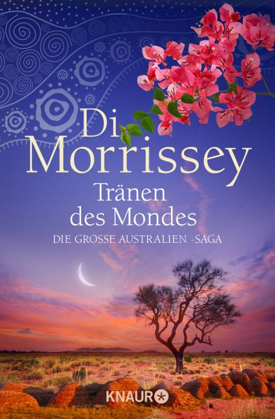 Buch-Reihe Kimberley
