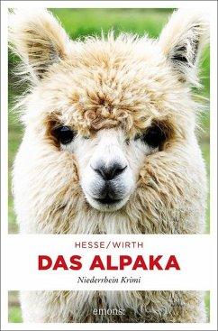 Das Alpaka - Hesse, Thomas;Wirth, Renate