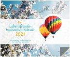 Der PAL-Lebensfreude-Inspirationen-Kalender 2021