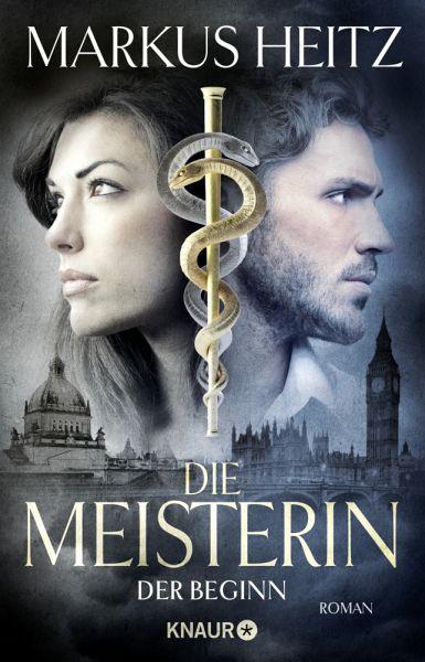 Der Beginn / Die Meisterin Bd.1