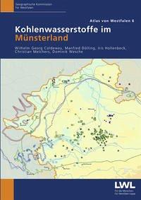 Kohlenwasserstoffe im Münsterland